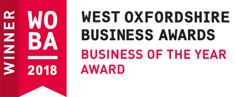 Woba 2018 Winner Business Of The Year